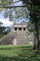 Templo del Conde - Temple of the Count