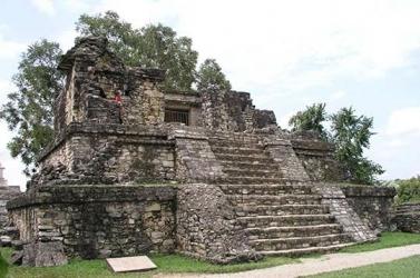 Templo XIV