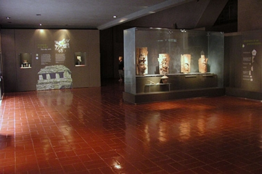 Museo Palenque Museum