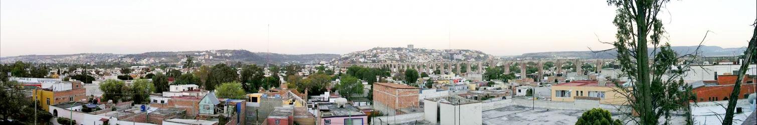 Queretaro Panorama