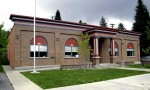 Rossland Library, BC