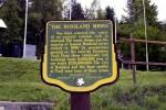 Rossland Mines, BC