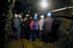 Inside Mine, Rossland