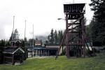 Rossland Mine Museum, BC