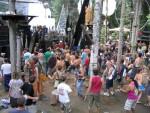 Shambhala Music Festival, BC