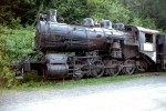 Old Train, Sandon