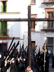 Cruz Guide Los Javieres Holy Week