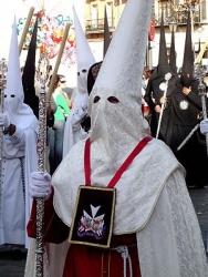 Easter Holy Week Seville