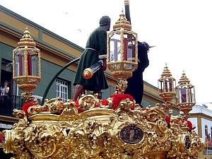 Jesus de las Penas Seville