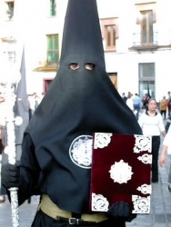 Book of the Rules of the Fraternity Holy Week Seville