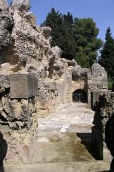 The City of Italica
