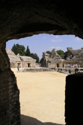 The City of Italica Seville