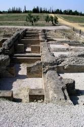 Baths Italica
