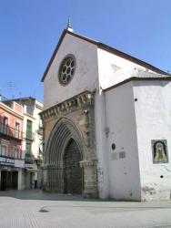 Parroquia de Santa Catalina , Sevilla