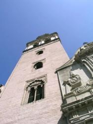 Iglesia de San Pedro, Sevilla