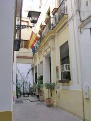 Hostal Nuevo Suizo, Sevilla