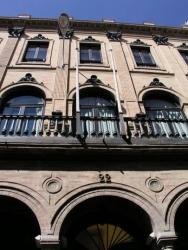 Calle Sierpe, Sevilla