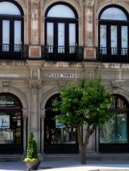 Plaza Nueva, Sevilla