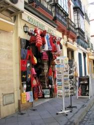 Tourist Shop Sevilla