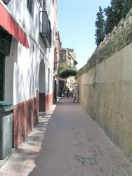 Callejuelas de Sevilla