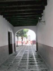 Pasaje del Agua, Sevilla