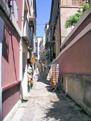 Callejuela de Sevilla