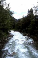 Cayoosh Creek
