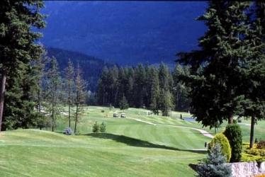 Shuswap Golf