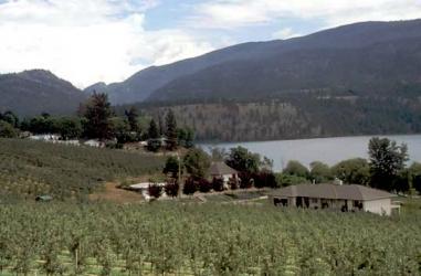 Wood Lake