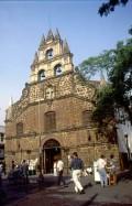 Veracruz Church Medellín