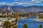 Columbia River Trail BC
