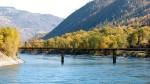 Old Trail Bridge