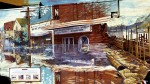 1948 Floods Mural Trail