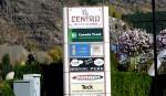 Il Centro Trail BC