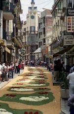 Corpus Christi – Sitges Flower Festival