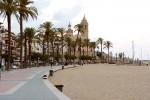 Sitges Playa