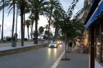 Passeig de la Ribera Sitges